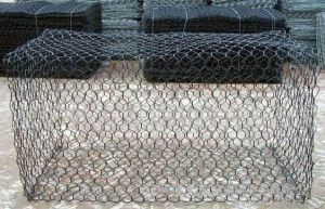 Anping Galvanized Hexagonal Wire Mesh/Galvanized Chicken Wire Mesh/Rabbit Wire pictures & photos