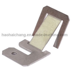 High Precision Electrical Switches Folding Terminals pictures & photos