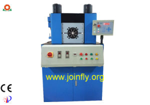for Non-Standard Fitting/Flange/Hose, Super Thin Hose Crimping Machine pictures & photos