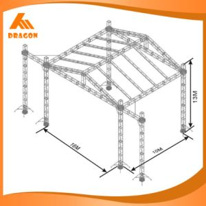 Good Price Roof Lighting Aluminum Truss System (TP03-17) pictures & photos