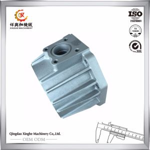 Chinese Supplier Matal Casting Steel Forging Aluminum Casting & Forging pictures & photos