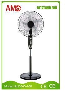 "2017 New Design Hot-Sales 18"" Stand Fan with CB Ce Approved (FS45-A108) pictures & photos"