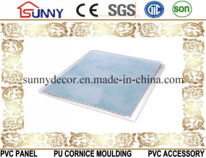2016 South Africa Printing PVC Ceiling Panel/PVC Wall Panel/PVC Board pictures & photos