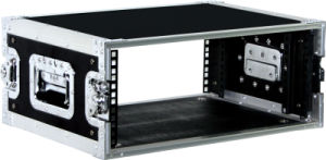 """19"""" Flight Case with Wheels for Audio pictures & photos"""