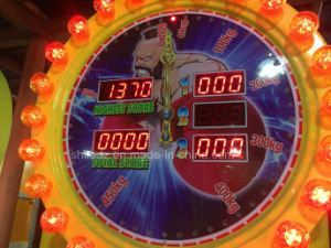 Good Quality Boxing Champion/Low Price Boxing Match Electronic Game Machine pictures & photos