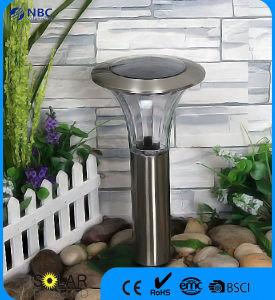 High Lumens Brightness Solar Stake Light Garden Light pictures & photos