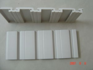 PVC Foam Profiles/Foam UPVC Profiles/ Bed Mould/UL Passed pictures & photos