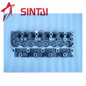 Hot Sale Cylinder Head for Nissan Qd32 pictures & photos