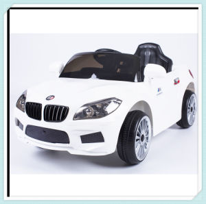 Small and Cheap Ride on Cars with 2.4G Remote Control pictures & photos