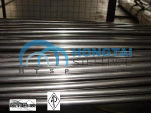 High Quality En10305-1 Cold Drawing Carbon Steel Pipe for Shock Absorber pictures & photos