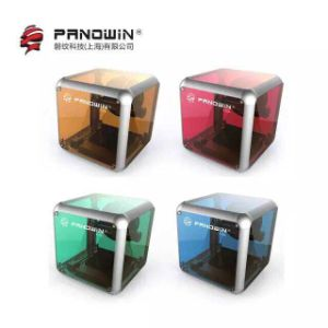 Three-in-One Intellectual, Funtional and High Quality 3D Printer for Joyfulness and Instrution pictures & photos