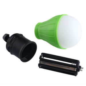 Battery Light LED Bulbs for Camping Tent Lighting pictures & photos