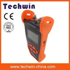 Techwin Telecom Cable Detector Fiber Ranger pictures & photos