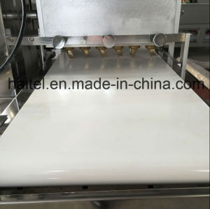 Full-Automatic Food Machine for Cookie Making pictures & photos