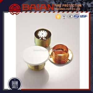 Fire Sprinkler System Hidden Type Fire Sprinkler for Sale pictures & photos