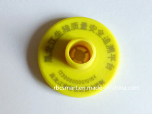 Em4305 RFID Animal Tracking Lf Tag for Pig/Cattle/Sheep Livestock Breeding Management pictures & photos
