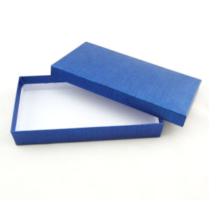 Wholesale Cheap Paper Packing Box Paper Gift Boxes Printing pictures & photos