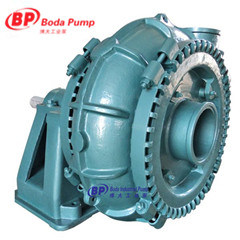 Mining Usage Horizontal and Single-Casing Dredge and Gravel Slurry Pump pictures & photos