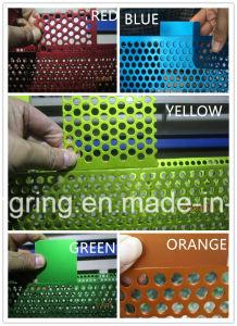 Anodizing Punching Aluminum Panels Aluminium Anodizing Line/ Production Line pictures & photos