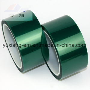 Pet Masking Tape (Green) pictures & photos