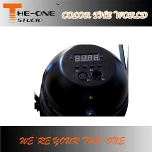 200W Indoor DJ COB LED PAR Light pictures & photos