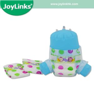 New Cheap Price for Economic Hot Selling Disposable Baby Diaper Nappy Quanzhou Supplier pictures & photos