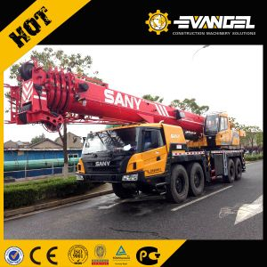 Sany 75 Ton Truck Crane Price Stc750 pictures & photos