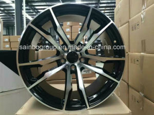 F65053 Automotive Wheel / Alloy Wheel Rim for BMW 2016 X5/X6 M pictures & photos
