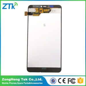 Test 100% Phone LCD Screen Assembly for Microsoft Lumia 640XL Display pictures & photos