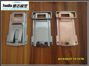 CNC Turning Parts Machine Part for Tool Brass/Copper pictures & photos
