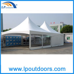 6X12m Aluminum Marquee Spring Top Tension Tent for Party Events pictures & photos