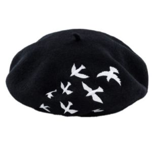 Embroidery Beret pictures & photos