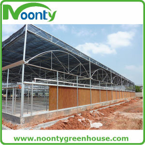 Greenhouse Cooling Pad, Cooling Fan System pictures & photos