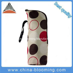Outdoor Aluminium Fold Insutated Thermal Bottle Warmers Bag pictures & photos