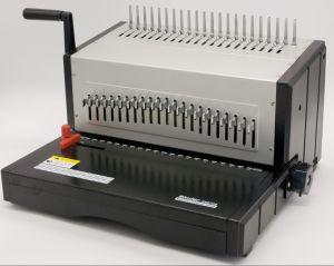 Desktop Binding Machine Yd-Cm701 pictures & photos