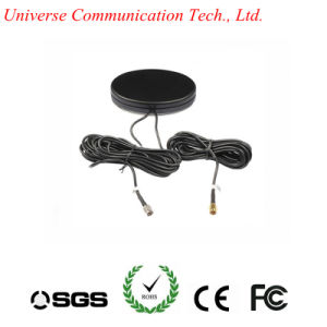 High Quality GPS & GSM Combined Antenna Dual-Mode Antenna pictures & photos