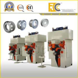 Electric Bicycle or Bus Wheel Rim Making Machine pictures & photos
