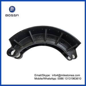 Auto Spare Parts Brake Shoe of Korean Kamaz, Mitsubish, Volvo, 3270-1412 pictures & photos