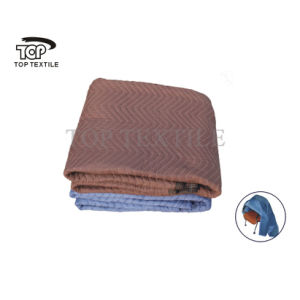 Soft Moving Plush Blanket/Pad pictures & photos