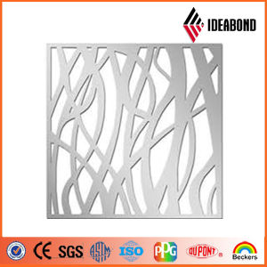 Ideabond Indoor Application ACP Screen for Living Room Decoration pictures & photos