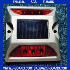 Cat Eye Safety Reflector, Reflective Plastic Road Stud (Jg-R-02r) pictures & photos
