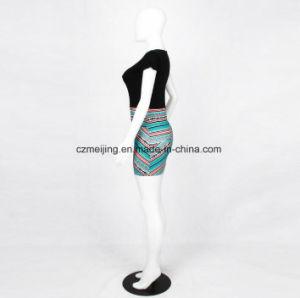 Barpque Women`S Short Dress pictures & photos