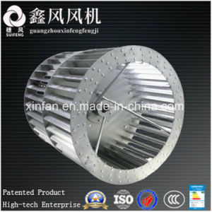 400mm Double Inlet Forward Centrifugal Fan Impeller pictures & photos