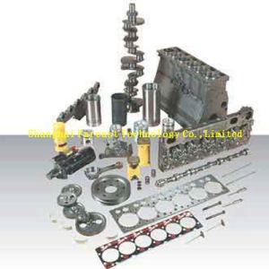 Wartsila Ud30 V16/Boshr V16 Parts: Cylinder Liner pictures & photos