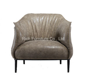 Home Furniture Modern Sofa Chair pictures & photos