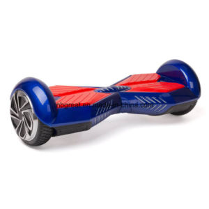 Fashion 6.5 Inch Two Wheel Electric Hoverboard Self Balancing Scooter pictures & photos