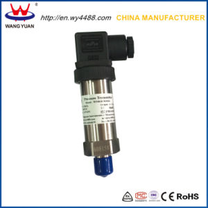 Water Pressure Transmitter Works at Water Jet pictures & photos