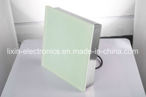 400*400*RGB Glass LED Tile Brick Floor Light with Ce/RoHS/EMC Approval pictures & photos
