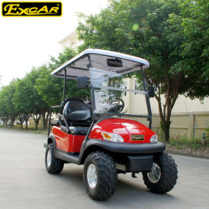 Factory Prices Electric Golf Car for Sale pictures & photos