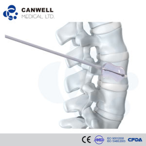 Percutaneous Vertebroplasty Instrument Surgical Products pictures & photos